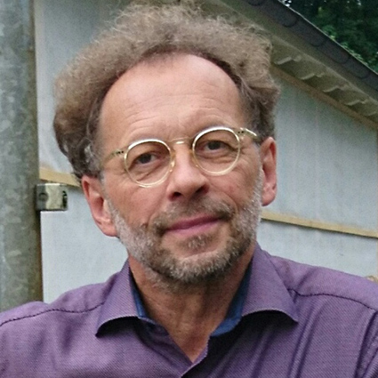 Klaus Mecherlein