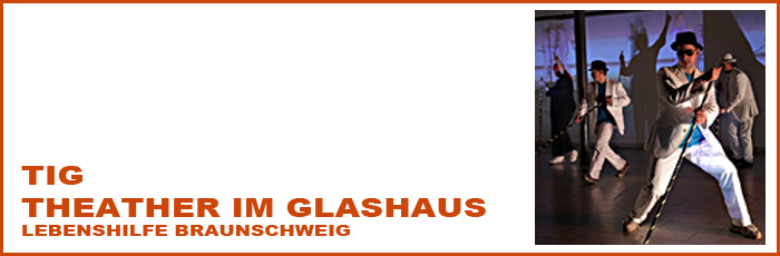 Theater im Glashaus